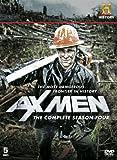 Ax Men - Season 4