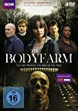 The Body Farm (4 DVDs)