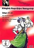 Königlich Bayerisches Amtsgericht - Folgen 37-40