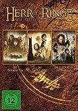 Der Herr der Ringe - Die Spielfilmtrilogie (3 DVDs)