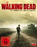The Walking Dead - Staffel 2 [Blu-ray]