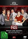 Reich und schön - Wie alles begann: Box  7, Folgen 151-175 (5 DVDs)