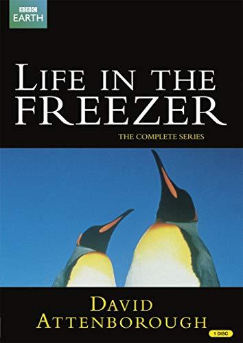 Sir David Attenborough: Life in the Freezer (Repackaged)
