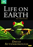 Sir David Attenborough: Life on Earth (Repackaged) (4 DVDs)