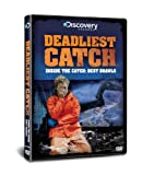 Deadliest Catch - Top 10 Fights