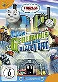 Thomas und seine Freunde - Das Geheimnis um den blauen Berg