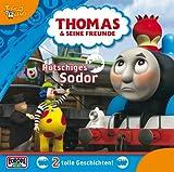 Thomas und seine Freunde - Hörspiel, Vol. 19: Rutschiges Sodor
