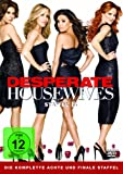 Desperate Housewives - Staffel 8 (6 DVDs)