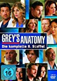 Staffel  8 (6 DVDs)