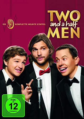 Two and a Half Men Staffel  9 (3 DVDs)