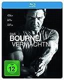 (4) Das Bourne Vermächtnis - Steelbook [Blu-ray]
