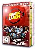 Das Beste aus dem Musikladen - Volume 1 (3 DVDs)