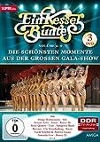Die schönsten Momente aus der großen Gala-Show, Vol. 4-6 (DDR TV-Archiv) (3 DVDs)