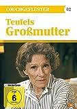 Couchgeflüster 2: Teufels Großmutter - Die komplette Serie (digital restauriert) (2 DVDs)