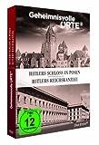Geheimnisvolle Orte, Vol. 1: Hitlers Schloss in Posen - Hitlers Reichskanzlei