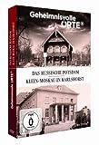 Geheimnisvolle Orte, Vol. 2: Das russische Potsdam - Klein-Moskau in Karlshorst