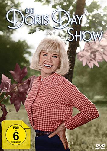 Die Doris Day Show (Doris Day in...) (3 DVDs)