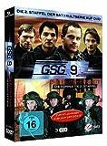 GSG 9: Die Elite-Einheit - Staffel 2 (3 DVDs)