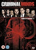 Criminal Minds - Series  1-7
