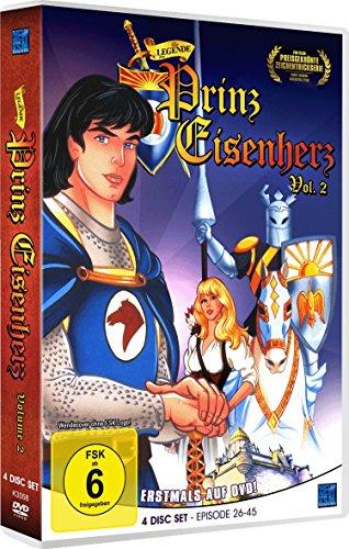 Die Legende von Prinz Eisenherz,