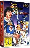 Vol. 2: Folge 26-45 (4 DVDs)