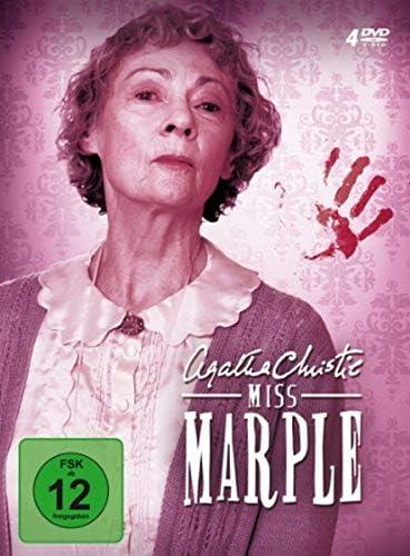 Agatha Christie: Miss Marple (Neuverfilmung) (4 DVDs)