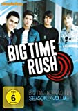 Big Time Rush - Season 2, Vol. 1 (2 DVDs)