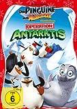 Die Pinguine aus Madagascar: Operation Antarktis