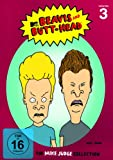The Mike Judge Collection, Vol. 3 (OmU) (3 DVDs)