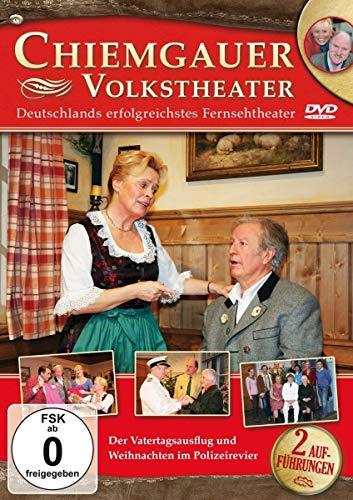 Chiemgauer Volkstheater: