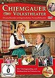 Chiemgauer Volkstheater: Der Vatertagsausflug / Weihnachten im Polizeirevier