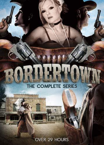 Dvds Blu Ray Discs Produktsuche Nach Bordertown Tv Wunschliste