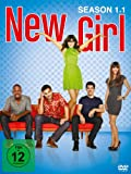 New Girl - Staffel 1.1 (2 DVDs)