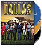 Dallas: The Complete First Season [RC 1]