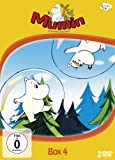 Mumins - Box 4 (2 DVDs)