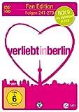 Verliebt in Berlin - Fan Edition Box  9: Folgen 241-270 (3 DVDs)