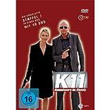 Kommissare im Einsatz: Die komplette Staffel 1 (10 DVDs)