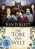 Die Tore der Welt (4 DVDs)
