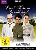 Lark Rise to Candleford - Gesamtbox Staffel 1+2 (3 DVDs)
