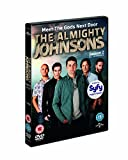 The Almighty Johnsons - Series 2