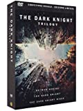 The dark knight trilogy (edizione tiratura limitata) (+book) (6 DVDs) (IT Import)