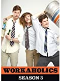 Workaholics - Season 3 [RC 1]