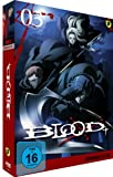 Blood+ - Box, Vol. 3 (2 DVDs)