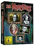 Die Munsters - Die komplette Serie (14 DVDs)