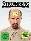 Stromberg - Staffel 1-5: Wiedervorlage (10 DVDs)