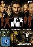 Arne Dahl, Vol. 1 (4 DVDs)