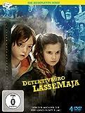 Detektivbüro LasseMaja - Die komplette Staffel (4 DVDs)