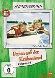 Ferien auf der Kräheninsel, DVD 1