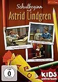 Schulbeginn mit Astrid Lindgren (Pippi lernt Plultimikation/Als Michel in die Schule kam/Peter und Petra 1+2)