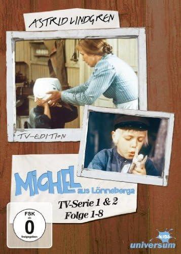 Michel - TV-Serie (2 DVDs)